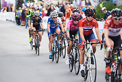 at Ladies Tour of Norway 2018 Stage 1, a 127.7 km road race from Rakkestad to Mysen, Norway on August 17, 2018. Photo by Sean Robinson/velofocus.com