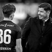 20180121 WILLEM II - FC GRONINGEN