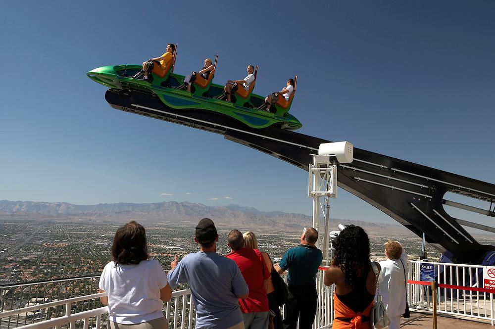 Stratosphere  Las Vegas, Nevada