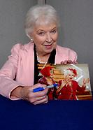 Dame June Whitfield dies