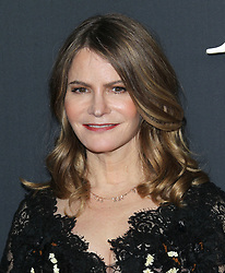 Premiere Of Paramount Pictures Annihilation - Los Angeles. 13 Feb 2018 Pictured: Jennifer Jason Leigh. Photo credit: Jaxon / MEGA TheMegaAgency.com +1 888 505 6342