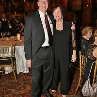 Steve and Charlene Reimann