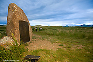 Bears Paw Battlefield site where the Nez Perce surrendered near Chinook Montana