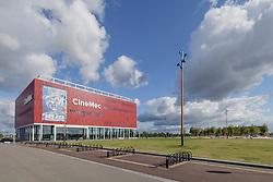 Leidsche Rijn Centrum, Utrecht, Netherlands