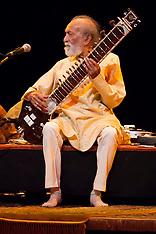 Ravi Shankar Concert, Birmingham