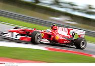 Grand prix de Malaisie 2010..Circuit de SEPANG. 4 Avril 2010...Photo Stéphane Mantey/L'Equipe... *** Local Caption *** alonso (fernando) - (esp) -