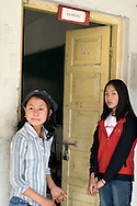 Girls By The Door<br />