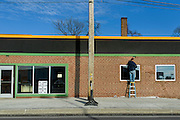 Harrisburg, Pennsylvania - January 15, 2015:<br /> <br /> <br /> CREDIT: Matt Roth