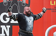 Europe Strongest Man 290613
