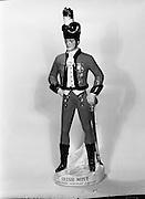 10/05/1965<br /> 05/10/1965<br /> 10 May 1965<br /> Irish Mist Figurine