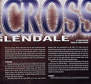 Article written about the 2005 Glendale Arenacross was featured on page 52-54 in MXAZ Magazine Jan/Feb 2006 issues.