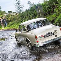 Car 122 Peter Williams/Andy Darlington