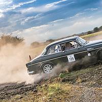 Car 109 Andy Lane/Richard Crozier