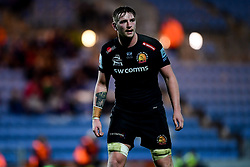 Stan South of Exeter Chiefs - Mandatory by-line: Ryan Hiscott/JMP - 25/11/2019 - RUGBY - Sandy Park - Exeter, England - Exeter Braves v Harlequins - Premiership Rugby Shield