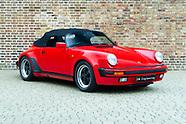 DK Engineering - Porsche 930 Speedster