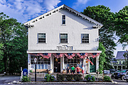 Brewster General store, Cape Cod, Massachusetts, USA.