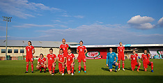 180612 Wales v Russia