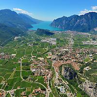 Panoramiche Garda Trentino