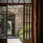 Casa Felix Villa outside of Barcelona Spain