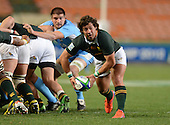 Sunday 17 June Semi 2 South Africa v Argentina