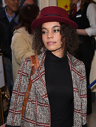 Andreya Triana attends Sunny Afternoon Gala Performance at The Harold Pinter Theatre, Panton Street, London on Monday 18 May 2015