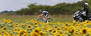 Tour de France Stage 4 - 4 July 2017