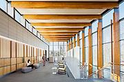 Duke University Student Wellness Center | Duda Paine Architects | Durham, North Carolina