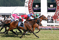 Wellington, Racing, Trentham, Pacific Jewellers Wellington Cup, January 27
