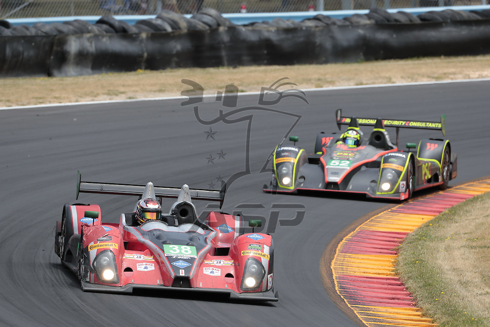 Watkins Glen, NY - Jul 03, 2016:  The IMSA WeatherTech Sportscar Championship teams take to the track for the Sahlens Six Hours At The Glen at Watkins Glen International in Watkins Glen, NY.