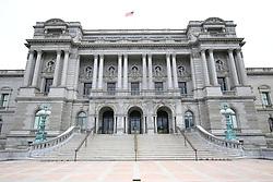 THEMENBILD - Mit mehr als 155 Millionen Medieneinheiten ist die Library of Congress die zweitgroesste Bibliothek der Welt. Reisebericht, aufgenommen am 12. Jannuar 2016 in Washington D.C. // With more than 155 million media units is the Library of Congress, the second largest library in the world. Travelogue, received on 12 Jannuary 2016 in Washington DC. EXPA Pictures © 2016, PhotoCredit: EXPA/ Eibner-Pressefoto/ Hundt<br /> <br /> *****ATTENTION - OUT of GER*****
