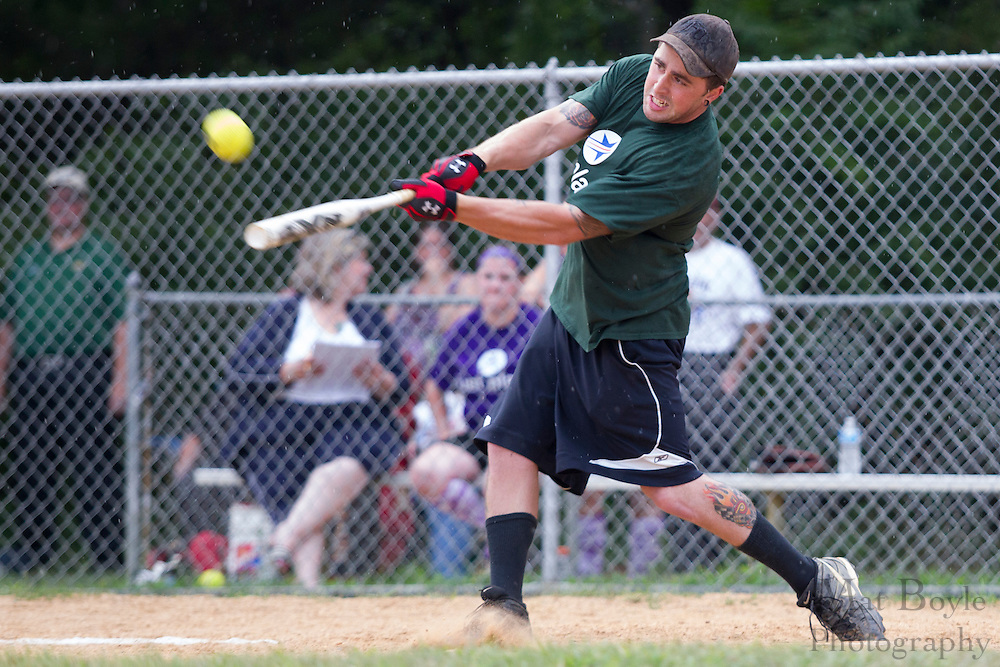 Glory Day Sports softball in Berlin, NJ on Monday July 23, 2012. (photo - Mat Boyle)