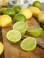 Motiv:Citron & LimeBak<br /> Beställare: Eva Nordlinder Hembakat<br /> Fotograf: Thomas Carlgren<br /> Användningsrätt: Publ en gång i Hembakat<br /> Annan publicering kontakta fotografen