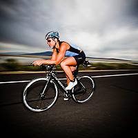 Jannalyn Luttrell, Professional Triathlete, Trainer and Member of Trifecta Endurance LLC