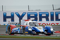 Vitaly Petrov (RUS) / Kirill Ladygin (RUS) / Victor Shaytar (RUS) #37 SMP Racing BR Engineering BR01 Nissan,  at Silverstone, Towcester, Northamptonshire, United Kingdom. April 15 2016. World Copyright Peter Taylor.