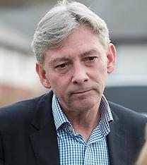 Richard Leonard Scottish Labour Leader | Rutherglen | 19 November 2017