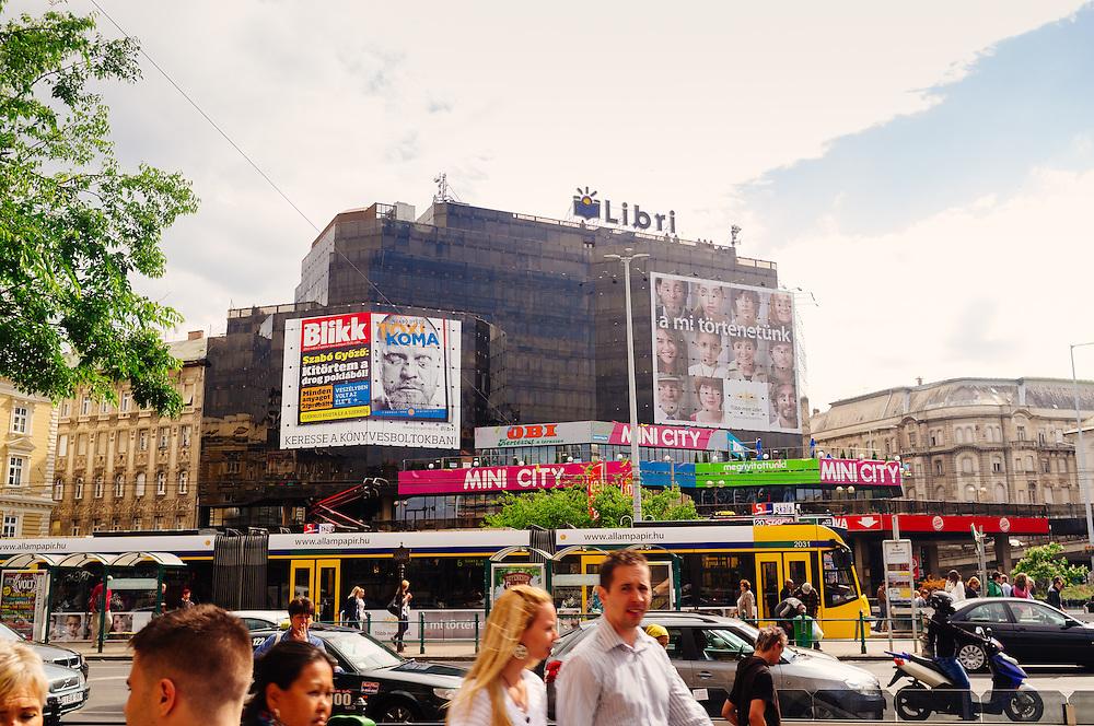 Skala Metro shopping centre