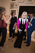 PALOMA FAITH, Royal Academy Summer Exhibition party. Burlington House. Piccadilly. London. 6 June 2018