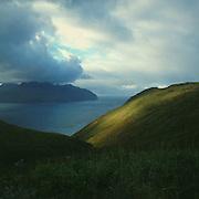 Dutch Harbor, Alaska<br /> Taken with an iPhone