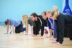 160614 - Lincolnshire Sport PE Conference