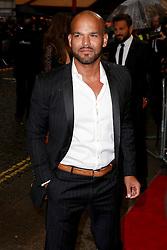 Amaury Nolasco at the 'Criminal' film premiere, London, Britain. EXPA Pictures © 2016, PhotoCredit: EXPA/ Photoshot/ James Shaw<br /> <br /> *****ATTENTION - for AUT, SLO, CRO, SRB, BIH, MAZ, SUI only*****