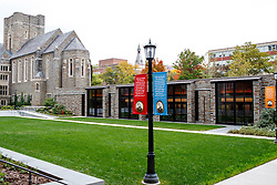 Cornell Law School, Cornell University, Ithaca, New York, United States of America