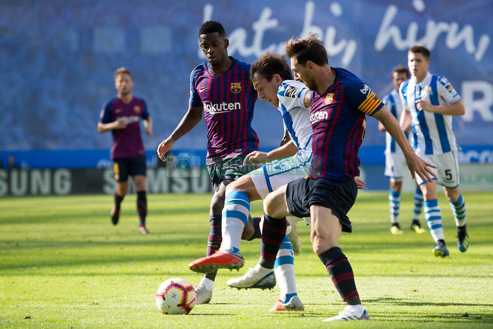 صور مباراة : ريال سوسيداد - برشلونة 1-2 ( 15-09-2018 ) 20180915-zaa-a181-263
