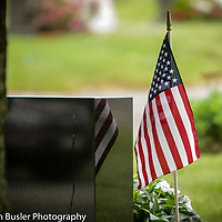Memorial Day 2018 Norwood MA - Dan Busler Photography