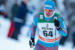 27.11.2016, Nordic Arena, Ruka, FIN, FIS Weltcup Langlauf, Nordic Opening, Kuusamo, Herren, im Bild Maxim Vylegzhanin (RUS) // Maxim Vylegzhanin of Russian Federation during the Mens FIS Cross Country World Cup of the Nordic Opening at the Nordic Arena in Ruka, Finland on 2016/11/27. EXPA Pictures © 2016, PhotoCredit: EXPA/ JFK