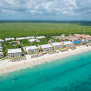 Now Saphire Riviera Cancun. Quintana Roo, Mexico.