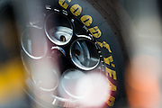 April 22-24, 2016: NHRA 4 Wide Nationals: Goodyear tire