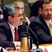 """A CIA official identified only as """"Dr. K."""" Panel: Al Qaeda. The 9/11 Commission's 12th public hearing on """"The 9/11 Plot"""" and """"National Crisis Management"""" was held June 16-17, 2004, in Washington, DC."""