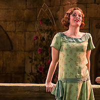 A Damsel in Distress by George & Ira Gershwin;<br /> Rob Ashford - Director & Choreographer;<br /> Melle Stewart (as Alice Keggs);<br /> Chichester Festival Theatre; Chichester, UK;<br /> 9 June 2015