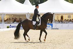 KOSCHEL Christoph, Donnperignon<br /> Lingen Dressurfestival - 2011<br /> Grand Prix de Dressage<br /> © www.sportfotos-lafrentz.de/Stefan Lafrentz