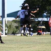 Men's Soccer: Hardin-Simmons University Cowboys vs. Trinity University (Texas) Tigers